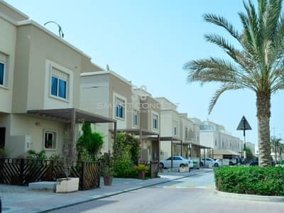 3 Bedroom Villa for Sale in Al Reef, Abu Dhabi - Great Investment for a Spacious Layout| Net to owner.