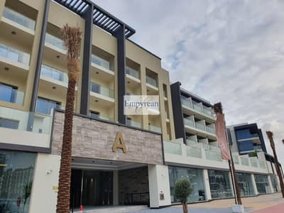 استوديو  للايجار في أرجان، دبي - 1 MONTH FREE | BRAND NEW STUDIO | KITCHEN APPLIANCES