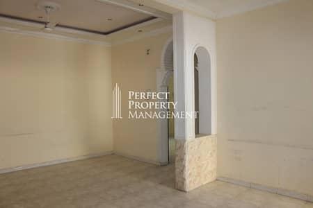 2 Bedroom Villa for Rent in Al Qurm, Ras Al Khaimah - 2 bedroom Arabic house for rent just next to Chocolala on Khuzam Road