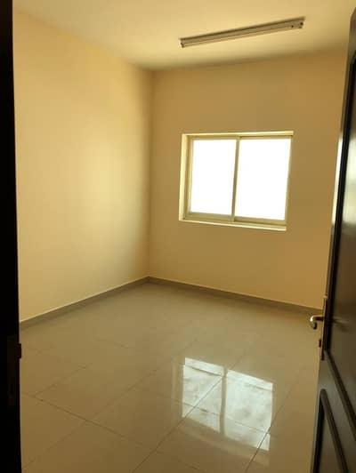 شقة 1 غرفة نوم للايجار في المويهات، عجمان - Bed Room