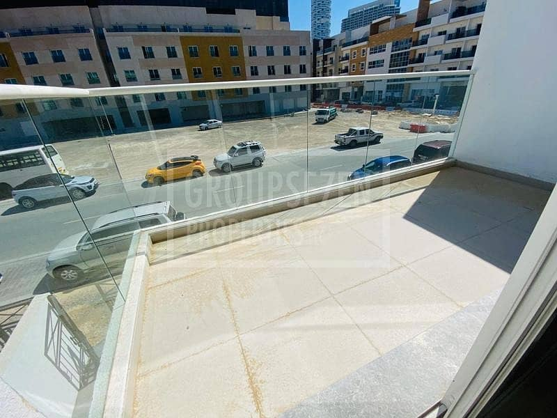 18 3 BR Townhouse for Sale in Jumeirah Village Circle