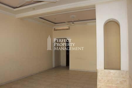 2 Bedroom Villa for Rent in Al Qurm, Ras Al Khaimah - 2 bedroom Arabic house for rent in an excellent location