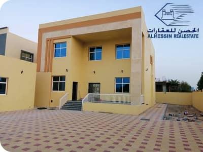 5 Bedroom Villa for Sale in Musherief, Ajman - Marvelous and Excellent European villa for sale