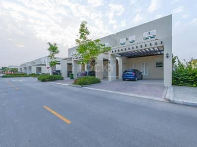 تاون هاوس 3 غرف نوم للايجار في الفرجان، دبي - Type A   3 Bed   plus Maid's Room   Al Furjan