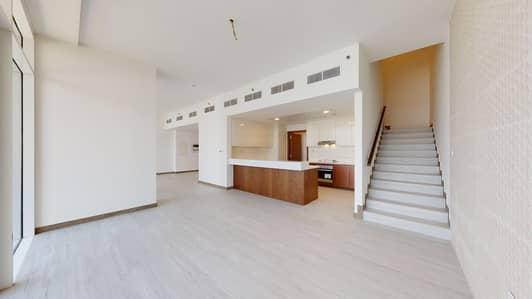 فلیٹ 3 غرف نوم للايجار في قرية جميرا الدائرية، دبي - High rise apartment   Rooftop cinema   Rent online