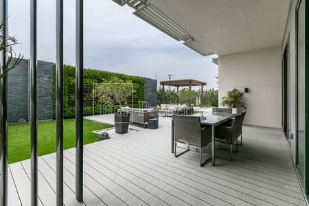 4 Bedroom Apartment for Sale in Mohammad Bin Rashid City, Dubai - Contemporary 4 Bed Duplex