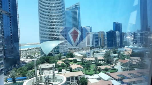 2 Bedroom Flat for Rent in Corniche Area, Abu Dhabi - At Corniche I Brand New 2 BHK Apt I Basement Parking
