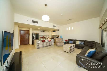 Resale | 2 Bedrooms Apartment | Tower A