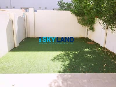 2 Bedroom Villa for Rent in Al Reef, Abu Dhabi - Perfect Hot Deal ! 2Bed+Store w/ Private Garden!