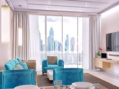Guaranteed 10% ROI | 1 Bedroom With Full Sea View