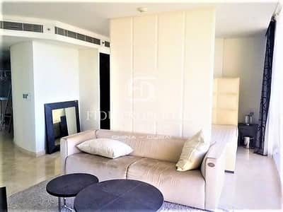 Large Layout Studio | With Balcony | Unfurnished