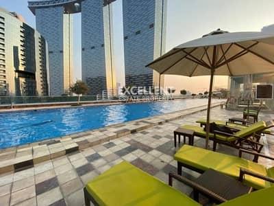 فلیٹ 1 غرفة نوم للايجار في جزيرة الريم، أبوظبي - Amazing 1BH Apt  Nice Facilities