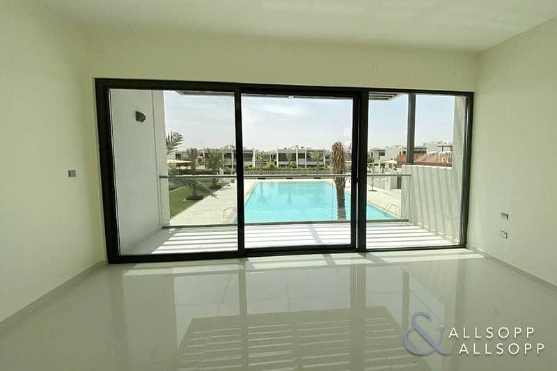 10 Pool Facing | 6 Bedroom Villa | Brand New