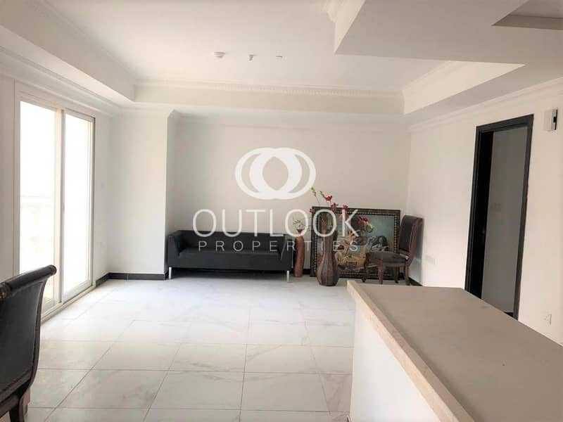 2 Ready to Move In | Brand New 1BR | JVC