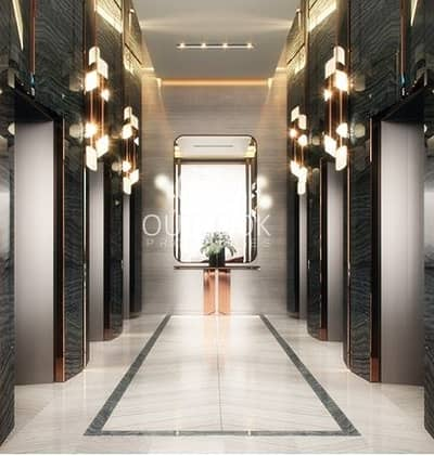 Studio for Sale in DAMAC Hills (Akoya by DAMAC), Dubai - 10% Guaranteed ROI | DSF Offer | 599K Starting Price