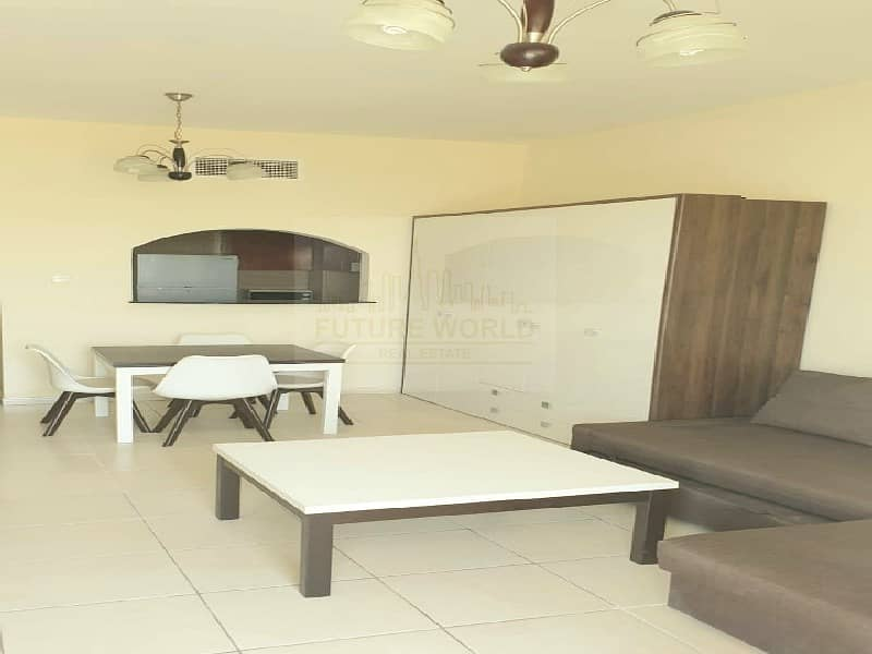 2 Limited Offer | Furnished | Closed Kitchen Layout