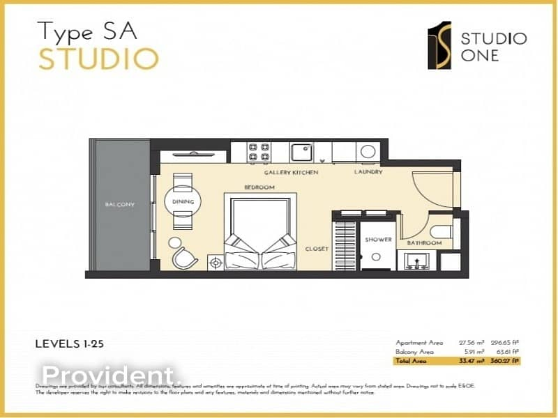 19 Fully Furnished|Multiple Cheques|New Building