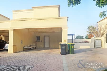 2 Bedroom Villa for Rent in The Springs, Dubai - Close To Souk | Close To The Lake | Two Bedroom