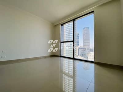 فلیٹ 1 غرفة نوم للايجار في وسط مدينة دبي، دبي - Brand New | Chiller Free | Pool View |