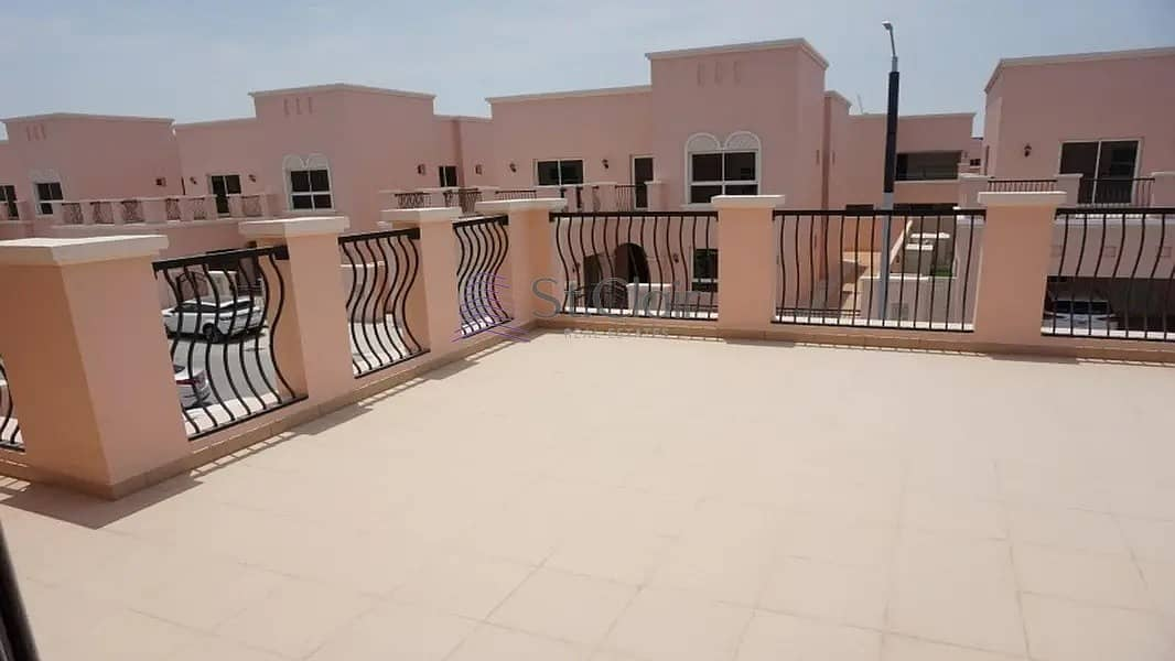 10 HOT OFFER BRAND NEW | 5 Bed + Maid Room Villa | 1 Month Free |  Limited Time