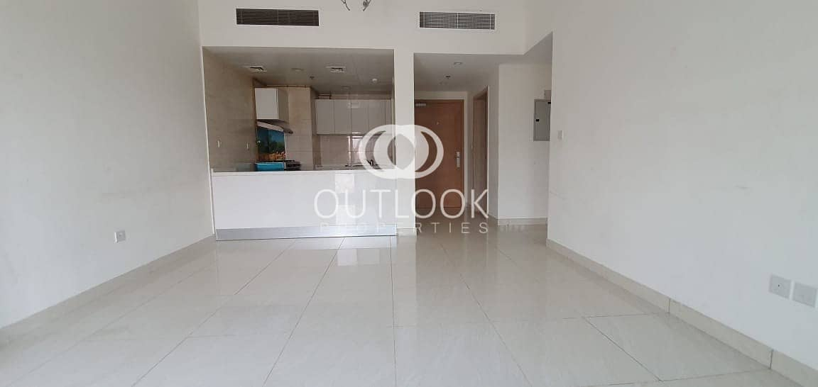 2 Urgent Sale 1BR | Chiller Free | Near Circle Mall