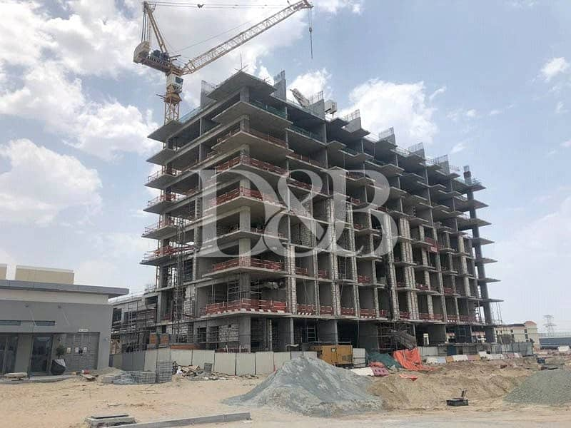 Rare Resale with Golf Course Views in Dubai Hills