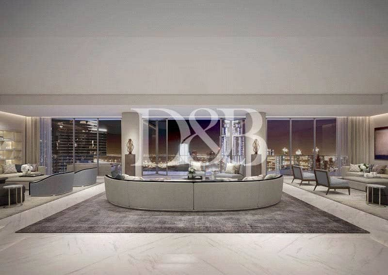 10 Full Fountain View | Ready 2020 | Great Location