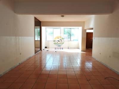 4 Bedroom Villa for Rent in Al Bateen, Abu Dhabi - Big Villa with covered parking