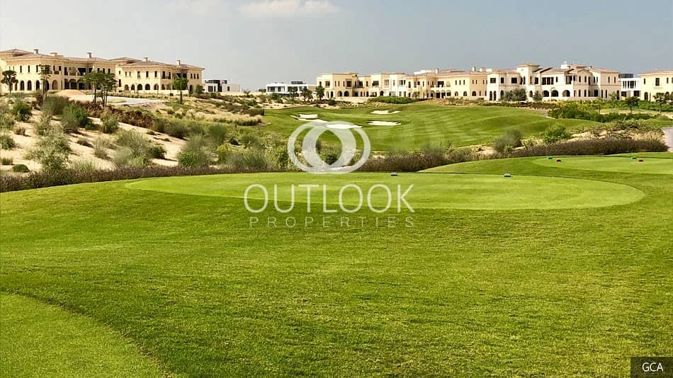 10 Urgent Sale | Mansion Villa | Golf Course
