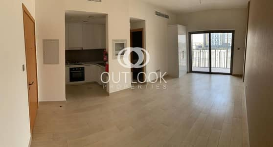 Studio for Rent in Arjan, Dubai - Brand New Studio | Unfurnished | High Floor