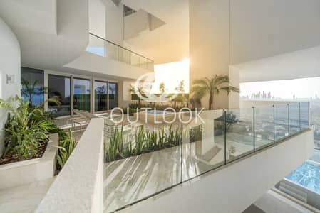 1 Bedroom Apartment for Sale in Jumeirah Village Circle (JVC), Dubai - Brand New | Furnished | Large Terrace Jacuzzi