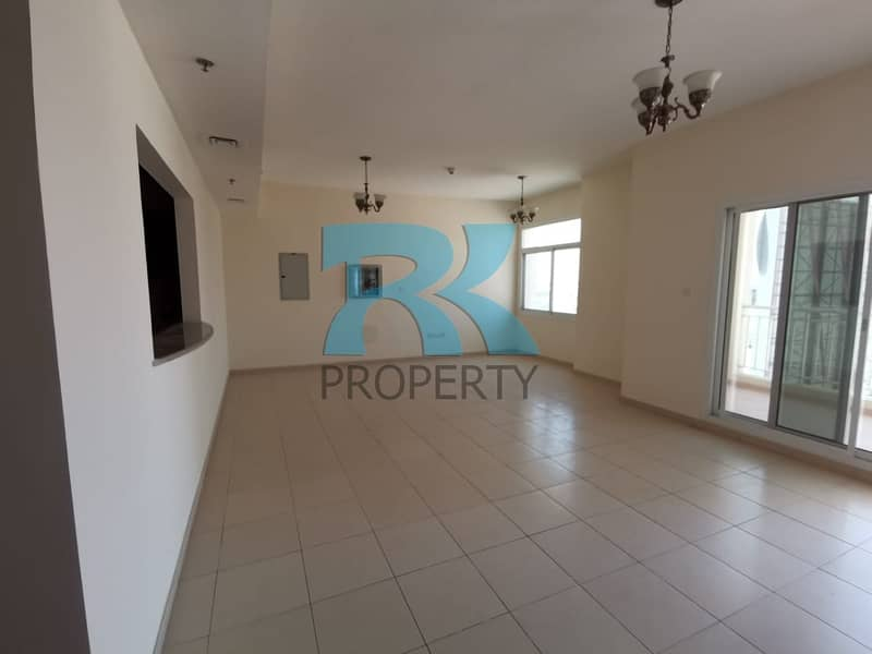 Ready to Move in   Large 2-Bedroom for Rent