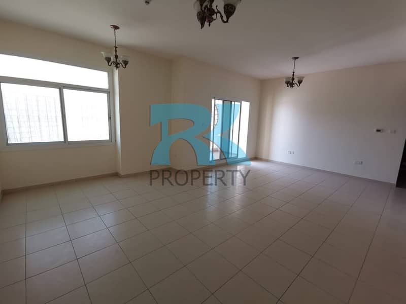 2 Ready to Move in   Large 2-Bedroom for Rent