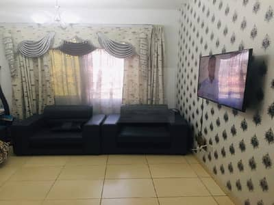 29k in 4 Cheques | Huge Layout | 1BR | Mazaya 10