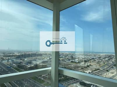 2 Bedroom Apartment for Rent in Business Bay, Dubai - BRAND NEW   PANORAMIC VIEWS   MAIDS ROOM   BEST SIZE PRICE