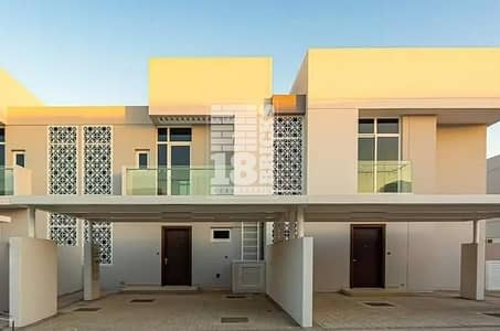 2 Bedroom Townhouse for Sale in Mudon, Dubai - Arabella-2 | Brand New | Single Row