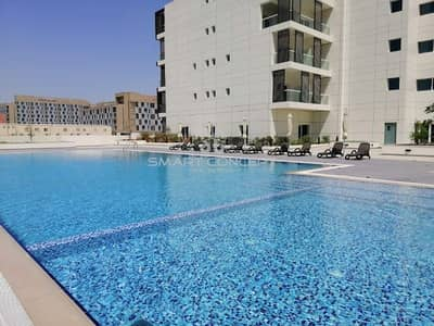 3 Bedroom Apartment for Sale in Masdar City, Abu Dhabi - Zero ADM Fees| Bright Interior| Negotiable offer