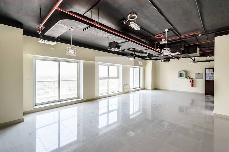 High Floor | Fitted Office | Prime Location