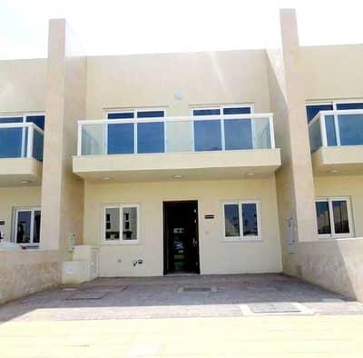 3 Bedroom Villa for Rent in International City, Dubai - Warsan Village | 3 Bed + Maid Single Row Villa | 78k 4 Chqs