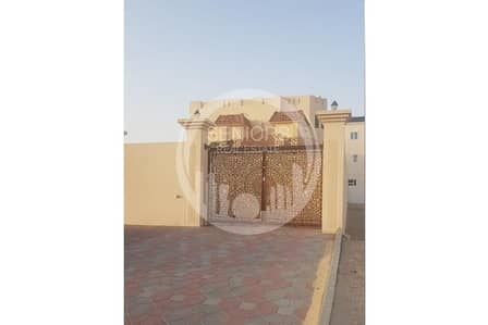 6 Bedroom Villa for Sale in Al Shamkha, Abu Dhabi - Elegant type of villa with 6BR in Shamkha