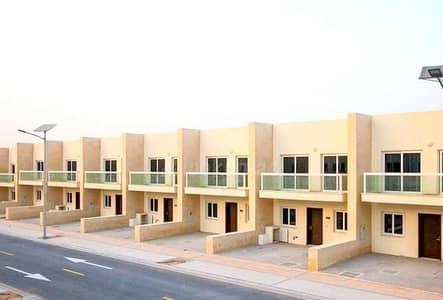 3 Bedroom Villa for Rent in International City, Dubai - 3BR + Maid Room Villa for Rent in Warsan Village | 75K 4 Chqs.