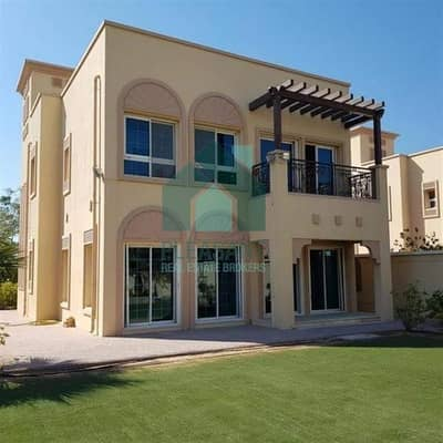2 Bedroom Villa for Rent in Jumeirah Village Triangle (JVT), Dubai - 2 BR with Maintenance Contract|One moth free 6 chq