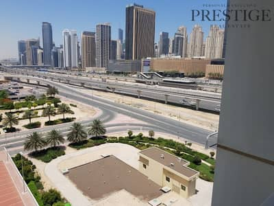 Studio for Rent in Jumeirah Lake Towers (JLT), Dubai - Nice Studio fully furnished Saba Tower 3 JLT