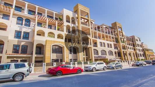 1 Bedroom Apartment for Sale in Jumeirah Village Circle (JVC), Dubai - Beautiful Design | Pool View | 1 Bed Duplex | Fortunato | JVC