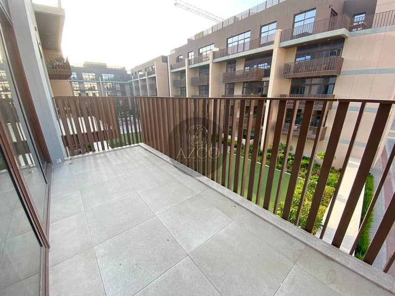 2 Beautiful 1BHK With Balcony | High End Finish | Grab keys Now