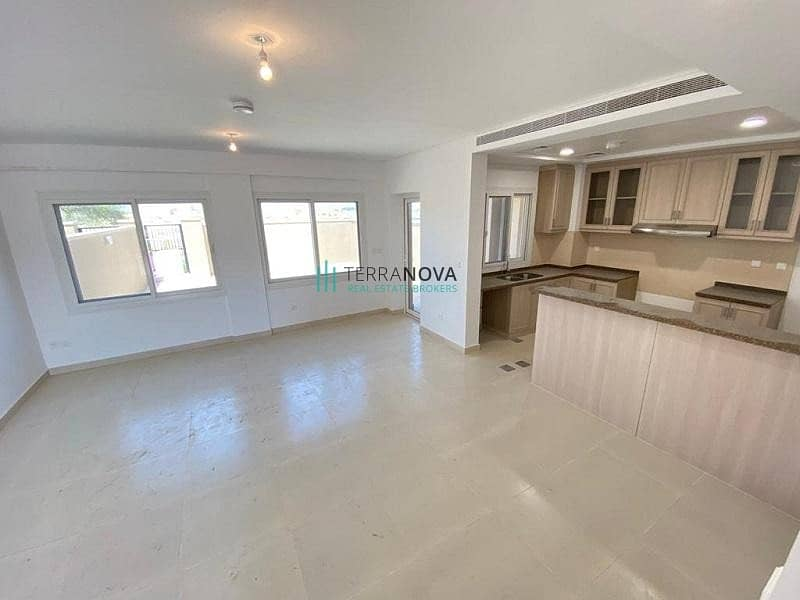 2 Multiple Options 3 Bed+Maids | Type C - Road Facing
