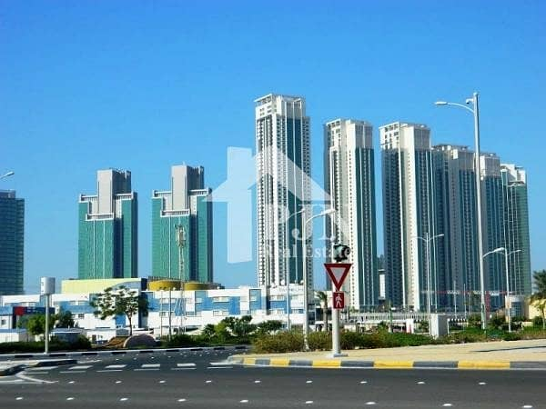 2 Hot Deal !! One Bedroom For Sale In Al Maha Tower.
