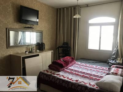 1 Bedroom Apartment for Rent in International City, Dubai - Fullly furnished 1 BHK for rent in France Q Block