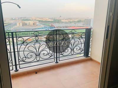 2 Bedroom Apartment for Rent in Dubai Sports City, Dubai - Luxurious and Spacious 2BHK Beautiful Canal View  Balcony @  AED 65k