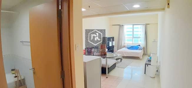 Studio for Rent in Jumeirah Lake Towers (JLT), Dubai - FULLY FURNISHED | STUDIO | 500 SQFT | ARMADA 3 | JLT